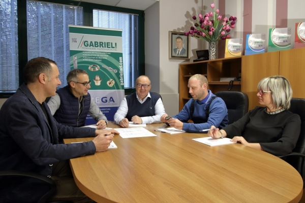 Gabrieli's professional and motivated staff is at your full disposal