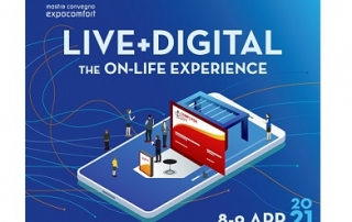 Gabrieli srl partecipa all'edizione digitale della fiera MCE 2021