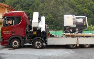 Torneria Automatica Gabrieli annuncia l'arrivo del nuovo tornio automatico Sprint