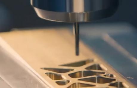 Officina Meccanica MEGA lavorazioni meccaniche su centri di lavoro